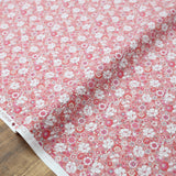 Kokka Floral 4 Cotton Lawn Bundle - 4 x 1m