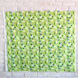 Cotton + Steel Marbella Cotton Free as a Bird Cotton - Limelight - Fat Quarter