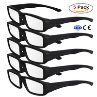 ONETHE  2017 solar Eclipse Glasses - CE Certified Safe Solar Eclipse Glasses Eye Protection  US FBA SHIPPING