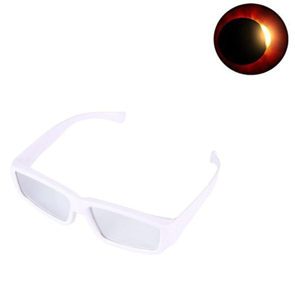 Funny Toy For You 2017 Solar Eclipse Glasses 2017 Galaxy Edition CE and ISO Standard Viewing