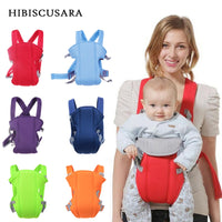 Baby Carrier for 3-18 Months Infant (up to 33 lbs. (15 Kg)): Kangaroo Pouch style Pack Carrier.