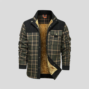 Creed Jacket