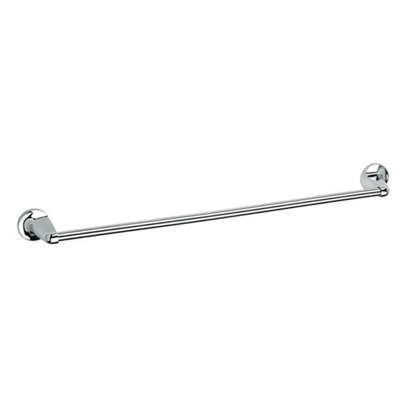 AQUA Towel Bar - C26 (Polished Chrome)