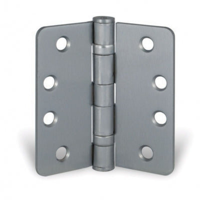 "Exterior Hinges-BB (4"" x 4"" x 2.2mm-Box 100) 10B/17A/26D/15C (Oil Rubbed Bronze, Antique Nickel, Brushed Chrome, Satin Nickel)"