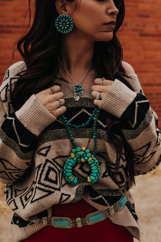 Authentic Turquoise Collection