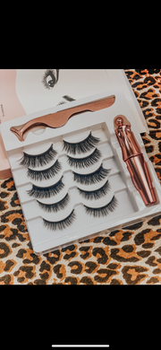 Mamas magnetic lash kit {two styles}