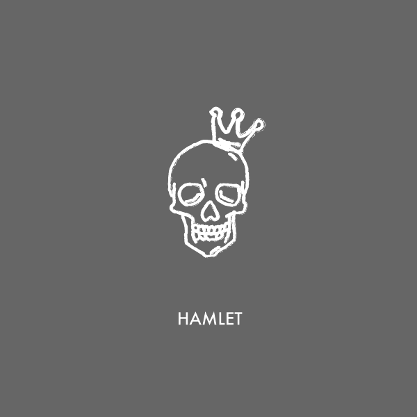 Hamlet - The Whole Story (FRIENDS EDITION)