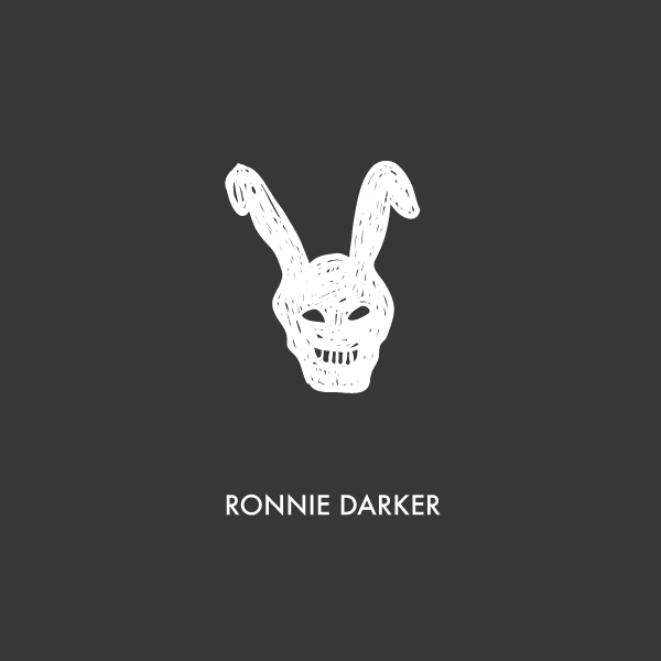 Ronnie Darker - The Whole Story (FRIENDS EDITION)