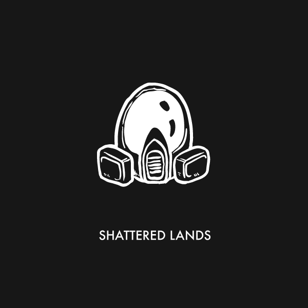 Shattered Lands - The Whole Story (FRIENDS EDITION)