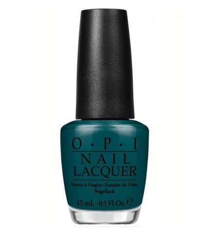 A64 AMAZON AMAZOFF OPI Nail Polish