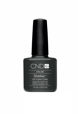 CND Shellac Asphalt-Nail Supply UK