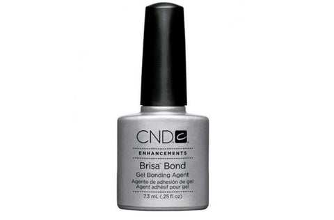 CND Brisa Bond Gel Bonding Agent - Secret Nail & Beauty Supply