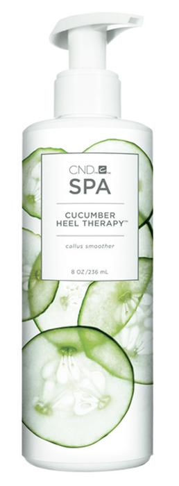 CUCUMBER HEEL THERAPYÈ CALLUS SMOOTHER