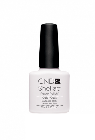 CND Shellac Cream Puff-Nail Supply UK