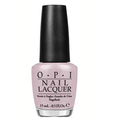 A60 DON'T BOSSA NOVA ME AROUND OPI Nail Polish