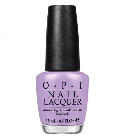 B29 DO YOU LILAC IT? OPI Nail Polish