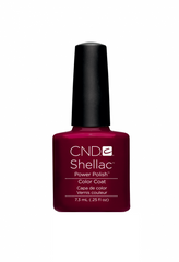 CND Shellac Decadence-Nail Supply UK