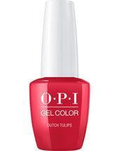 OPI Gel Color. DutchTulips_GC_L60.