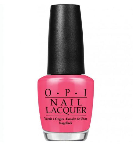 B77 FEELIN HOT-HOT-HOT! OPI Nail Polish
