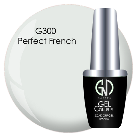 PERFECT FRENCH GND G300 ONE STEP GEL