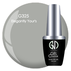 elegantly your's gnd g325 one step gel