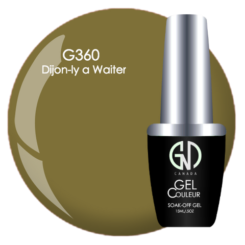 dijon-ly a waiter gnd g360 one step gel