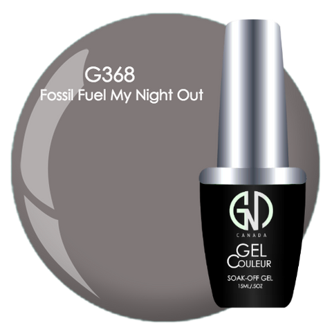 FOSSIL FUEL MY NIGHT OUT GND G368 ONE STEP GEL