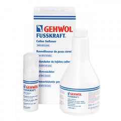 Gehwol Fusskraft 500ml