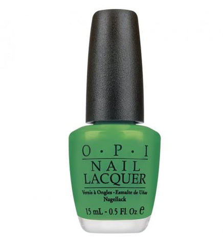 B69 GREEN-WICH VILLAGE OPI Nail Polish