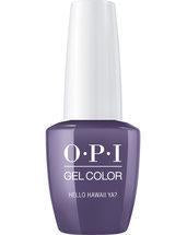OPI Gel Color. HelloHawaiiYa_GC_H73.