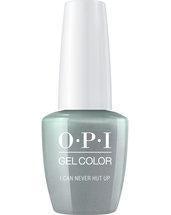 OPI Gel Color. ICanNeverHutUp_GC_F86_1.