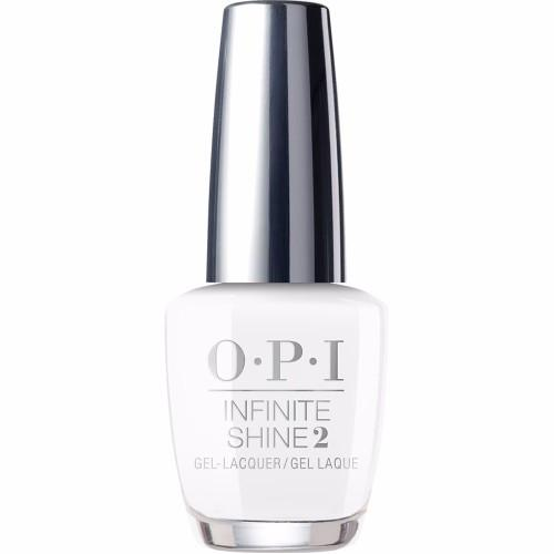OPI Infinite Shine ISL00 Alpine Snow-Nail Supply UK