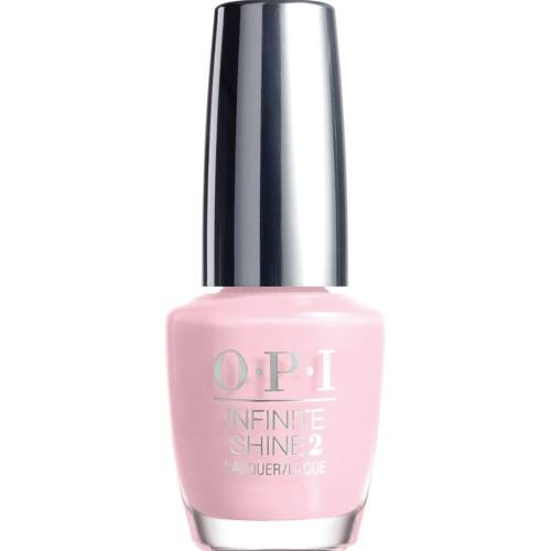 OPI Infinite Shine ISL01 Pretty Pink Perseveres-Nail Supply UK
