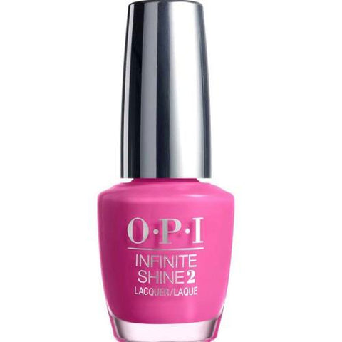 OPI Infinite Shine ISL04 Girl Without Limits