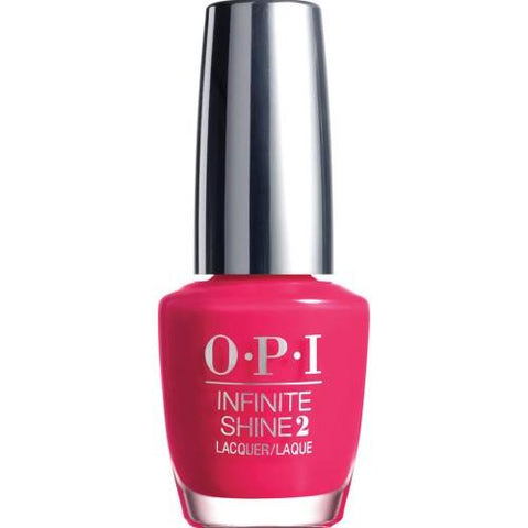 OPI Infinite Shine ISL05 Running With The In-Finite Crowd