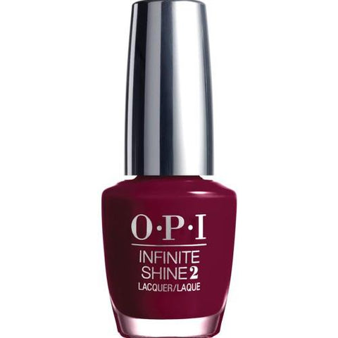OPI Infinite Shine ISL13 Can't Be Beet