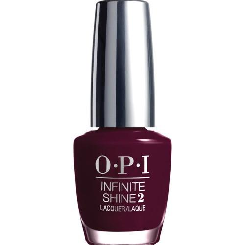 OPI Infinite Shine ISL14 Raisin The Bar-Nail Supply UK