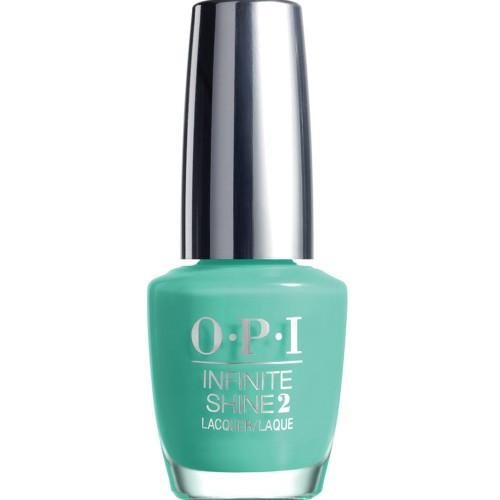 OPI Infinite Shine ISL19 Withstands The Test Of Thyme-Nail Supply UK