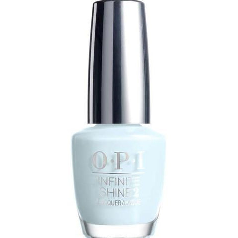 OPI Infinite Shine IS-L33 Eternally Turquoise