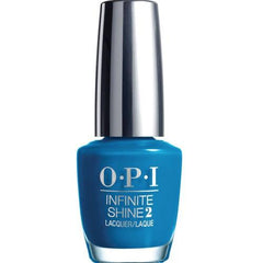 OPI Infinite Shine ISL41 Wild Blue Yonder-Nail Supply UK