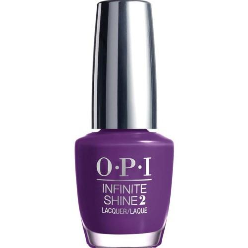 OPI Infinite Shine ISL43 Purpletual Emotion-Nail Supply UK