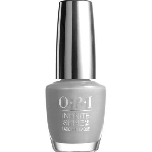 Opi Infinite Shine ISL48 Silver On Ice-Nail Supply UK