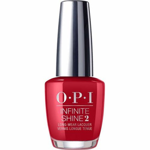 Opi Infinite Shine ISLA16 IS The Thrill Of Brazil