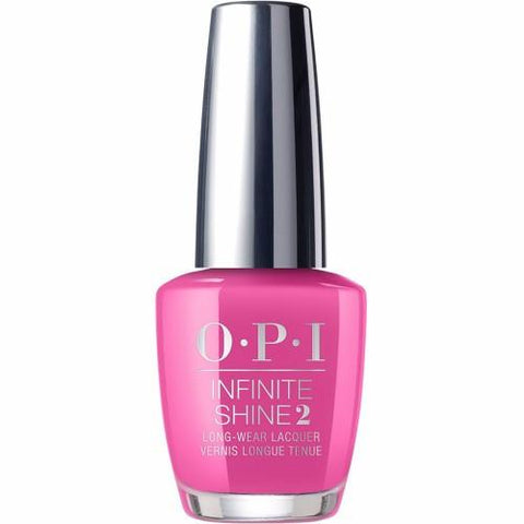 Opi Infinite Shine IS-LB86 Shorts Story