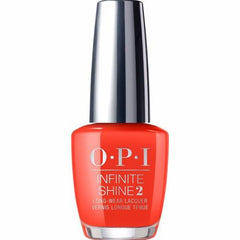 Opi Infinite Shine ISLF81 - IS Living On The Bula-vard-Nail Supply UK
