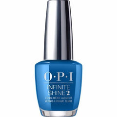 Opi Infinite Shine SLF87 - IS Super Trop-i-cal-i-fiji-istic-Nail Supply UK