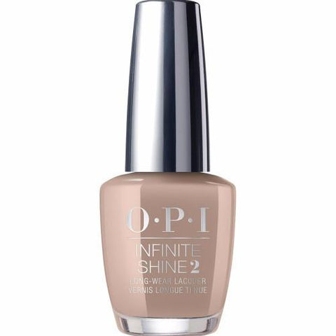 Opi Infinite Shine ISLF89 - IS Coconuts Over OPI