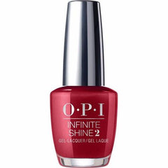 Opi Infinite Shine ISLR53 An Affair In Red Square.jpg-Nail Supply UK