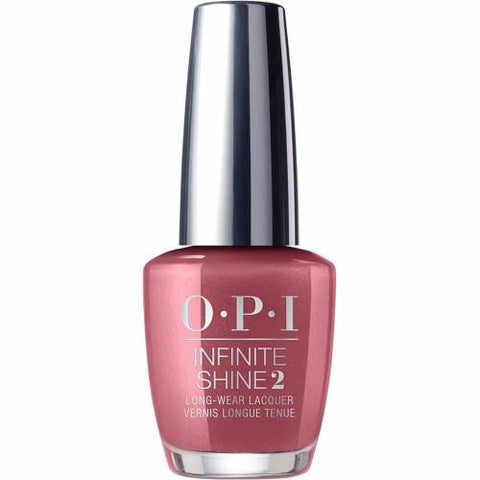 Opi Infinite Shine ISLS63 IS Chicago Champagne Toast