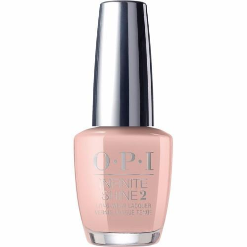 Opi Infinite Shine ISLV28 IS Tiramisu For Two-Nail Supply UK